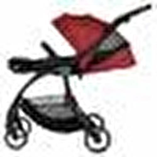 Vista Travel Sistem Bebek Arabası