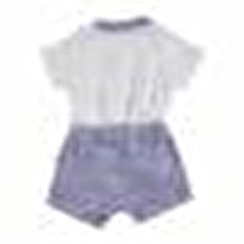 Baby Striped Barbatöz