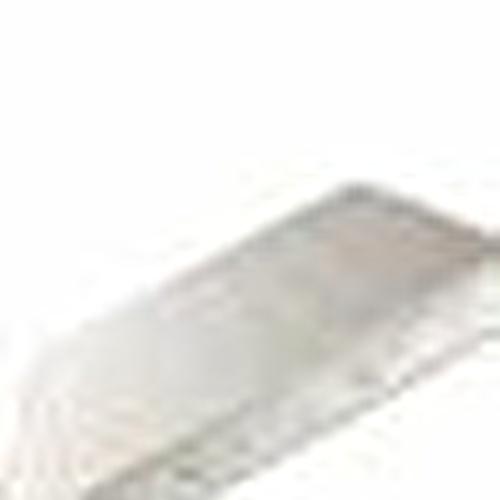 Orthopedic Bed 60x120 cm