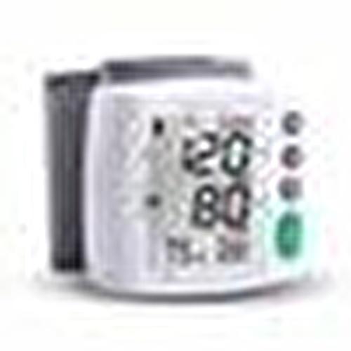 99535 Wrist Blood Pressure Monitor - 120 Memory for 2 people- German Design