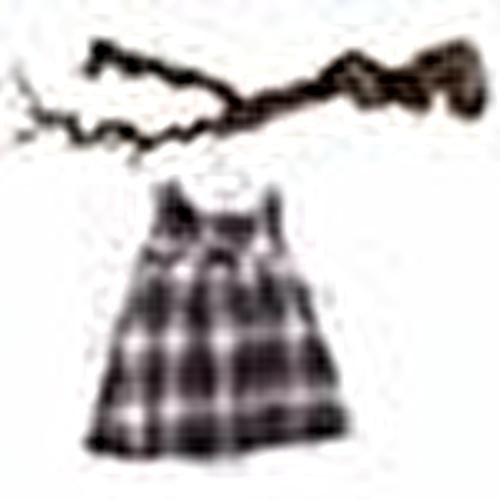Kız Bebek İnci Elbise
