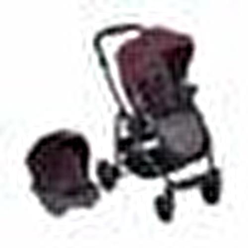 Evo Travel System Baby Stroller