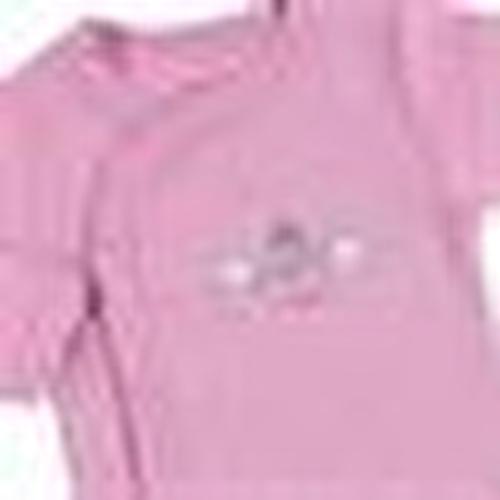 Yaz Kız Bebek Uzun Kol Zıbın Body