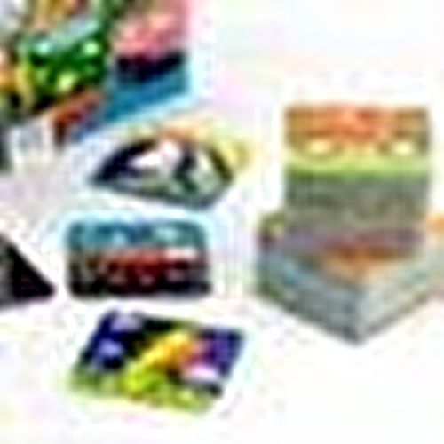 Memory Vehicles 48 Cards 3 Years+