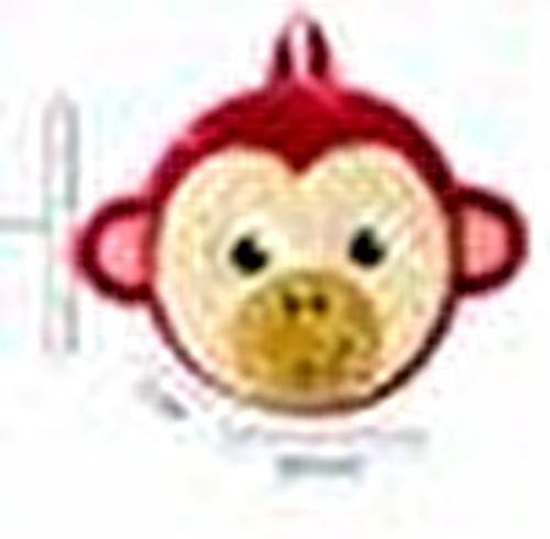 Figürlü Çocuk Çantası Maymun