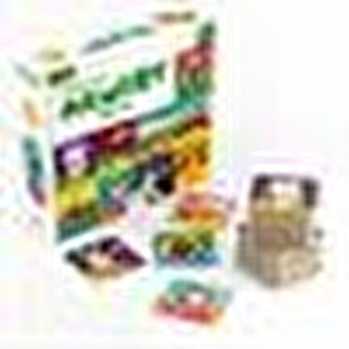Memory Special Series 48 Cards 3 Years+