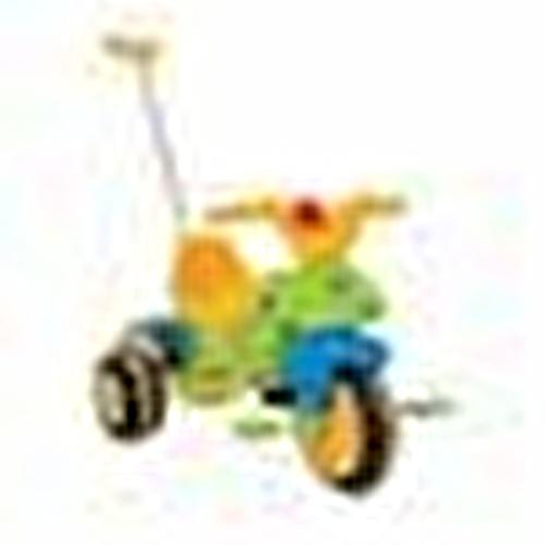 Tırtıl Ebeveyn Kontrollü Bisiklet