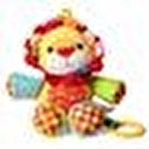 My Lion with Music