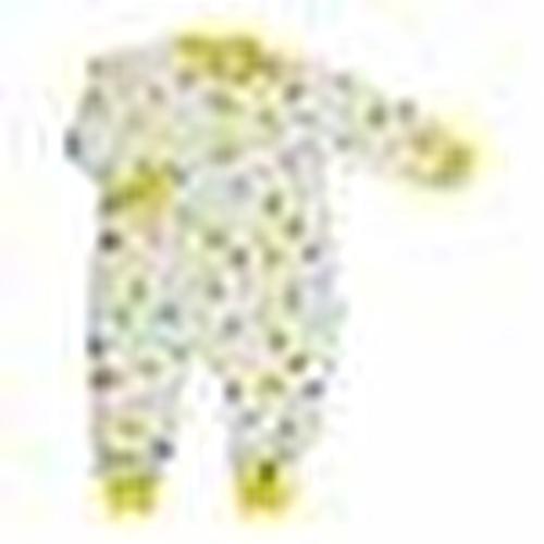 Kış Kız Bebek Basic Uyku Tulumu