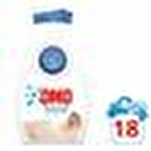 Bebek Parfümsüz Sıvı Deterjan 18 Yıkama 900 ML
