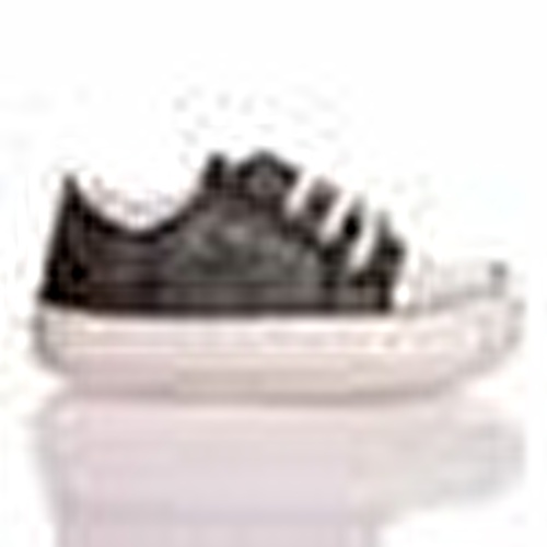 Baby Silvery Shinny Shoes