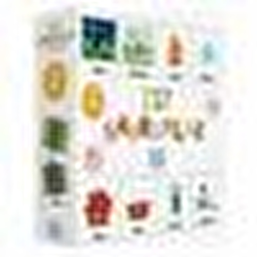 Contrary Concepts Educational Cards 29 pcs 3 Years+