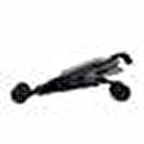 Nitro LX Lightweight Baby Stroller