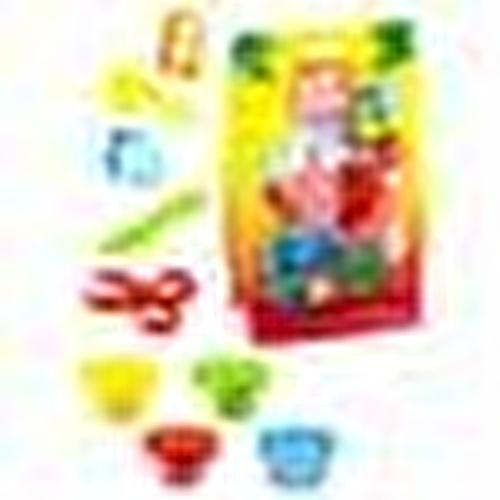 Fen Oyuncak  Oyun Hamuru 4'lü Polybag