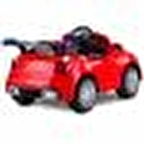 436 Uzaktan Kumandalı Akülü Araba 12 V Kırmızı