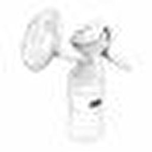 Wellbeing Manual Breast Pump
