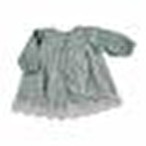 Baby Girl Lace Embroidered Dress