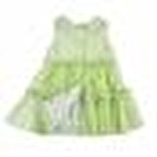 Baby Tulle Dress