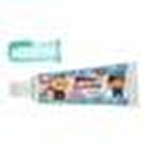 Baby (0-2 years) Toothpaste and Toothbrush