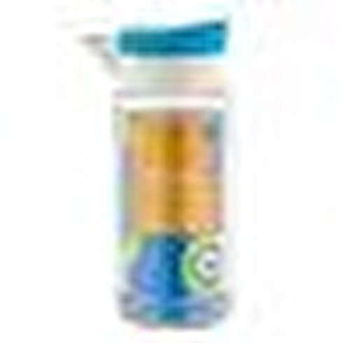 Glass Water Bottle 500 CC - Assorted