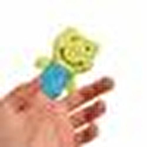 Finger C Series Plush