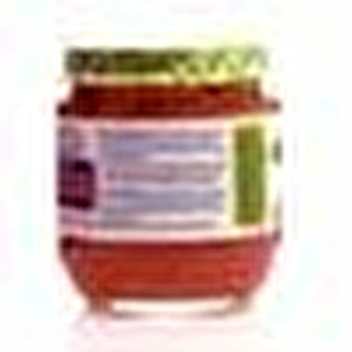 Prebiotic Strawberry Yogurt 120 g