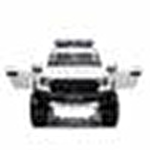 Ranger Raptor Beyaz