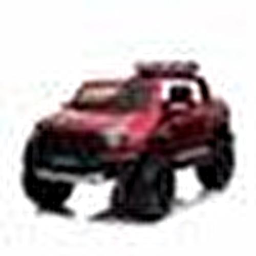 Ranger Raptor Kırmızı