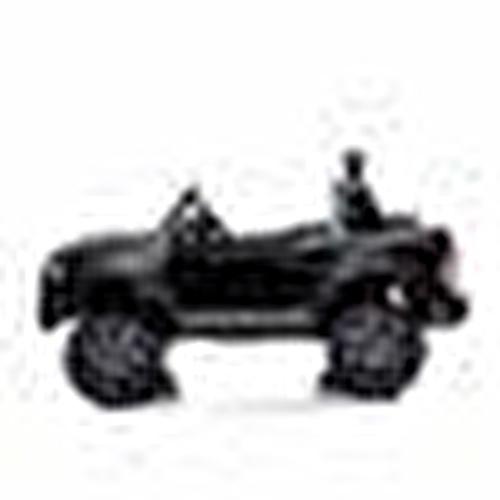 Ranger Raptor Siyah