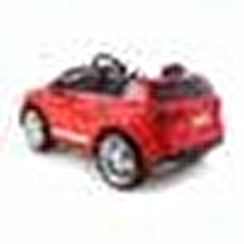 baby toys Baby  Q7 Battery-Operated Ride on Red