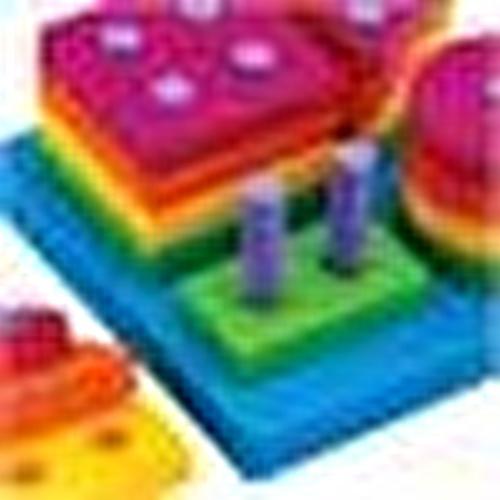 Geometrical Intelligence Puzzle