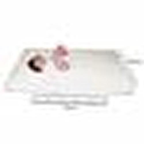 Cotton Travel Cot Mattress 70x110 cm