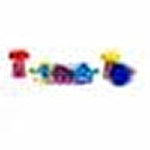 Trio Bebek Oyun Hamuru Set