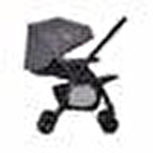 Mirus Çift Yönlü Bebek Arabası