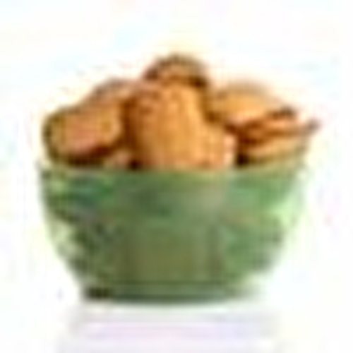 Goat's Milk Baby Biscuits 400 g