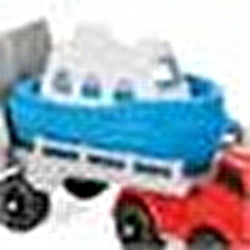 Master Transport Truck Gemili