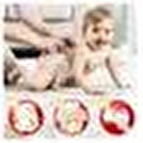 Baby Diapers Size 6 Extra Large Advantage Pack 15+kg 45 pcs