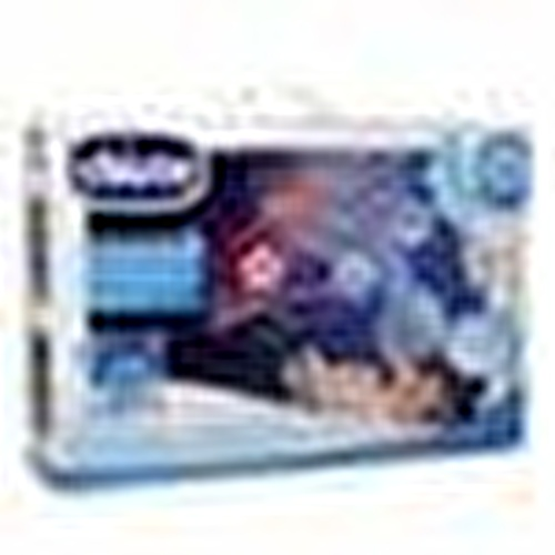 Magical Stars Projection Mobile Blue