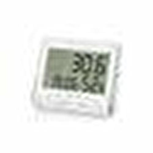 Oda İçi Dijital Termometre Nem Göstergesi