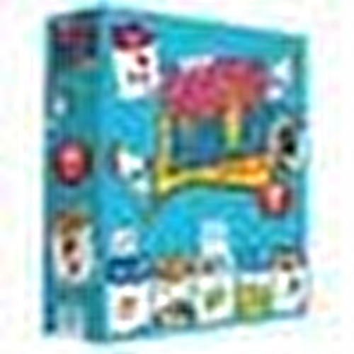 Come On Tell! Educational Cards 60 pcs
