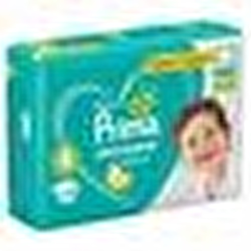 Active Baby Diapers Size 6 Extra Large Advantage Pack 13-18 kg 40 pcs