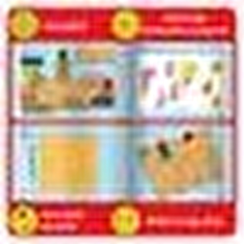 Wooden Material Strengthening Attention Set Plus 5 Years