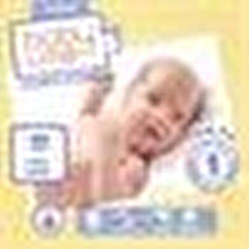 Yenidoğan 1 Bebek Bezi 2-5 kg 50 adet