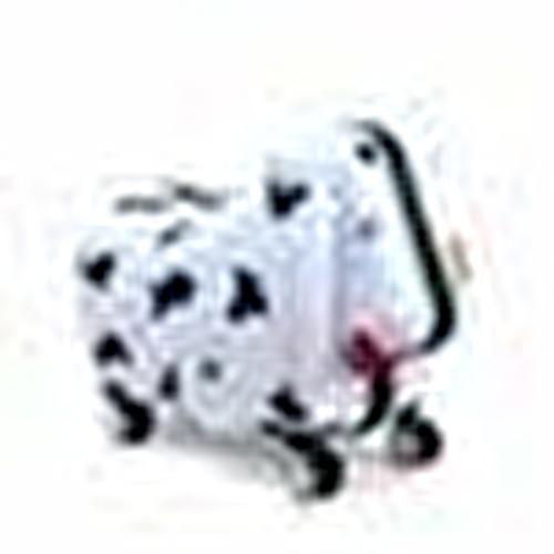 Çocuk Bavulu Beyaz