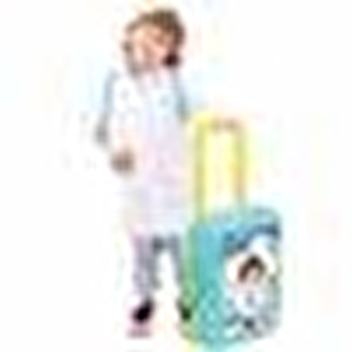 Doctor Set Suitcase