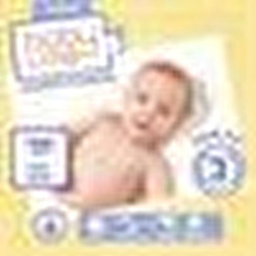 Midi Number 3 Baby Diaper 4-9 kg 100 pcs