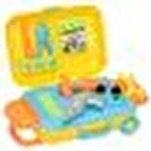 Technical Repair Set Suitcase
