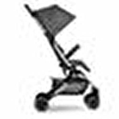 Ping Diamond Baby Stroller