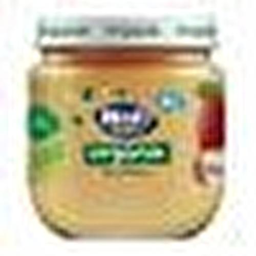 with Organic Apple 120 g