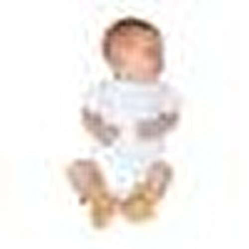 Kiraz Çekirdekli Gaz Giderici Termal Bebek Patik